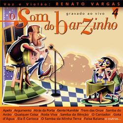 Download Renato Vargas - O Som do Barzinho Volume 4 2000