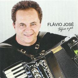 Flávio José – Toque o Pé 2015 CD Completo