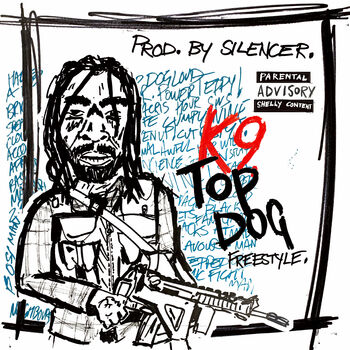 Top Dog Freestyle cover