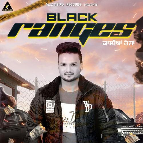 Black Ranges (Punjabi Song)