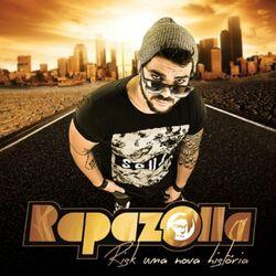 Rapazolla – Risk uma Nova História 2016 CD Completo