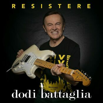 Resistere cover
