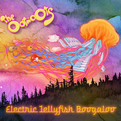 Electric Jellyfish Boogaloo