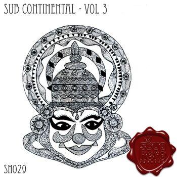 Tekwondo (Original Mix] cover