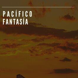 Album cover of # Pacífico Fantasía