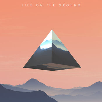 Life on the Ground cover
