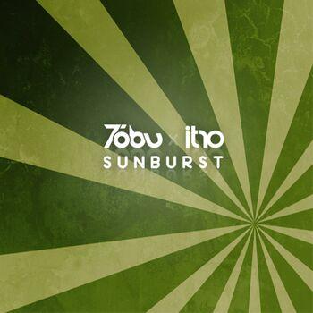 Sunburst cover
