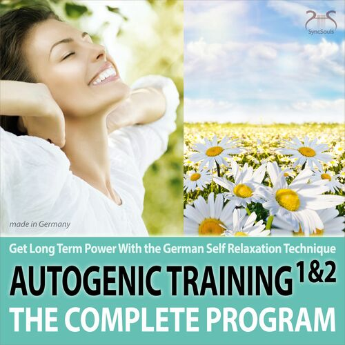 Colin Griffiths-Brown - Autogenic Training 2: Advanced