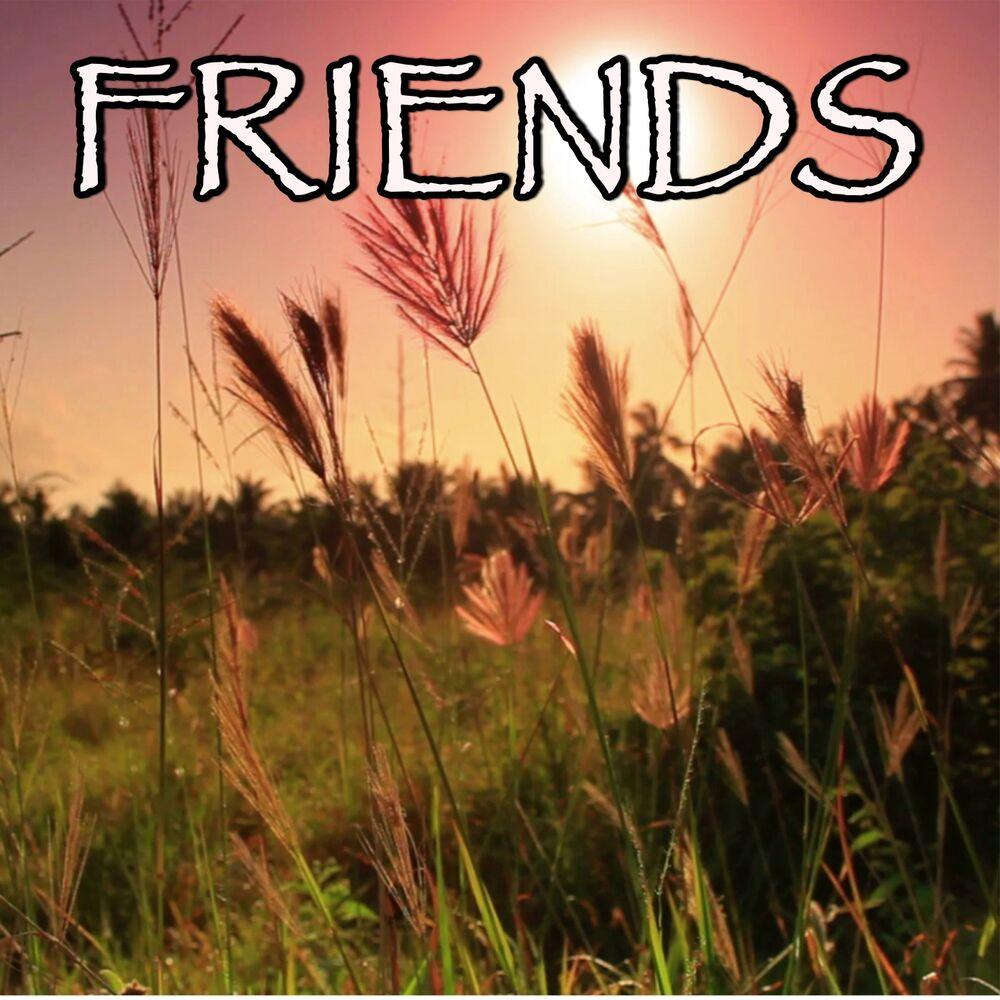 Friends - Tribute to Justin Bieber and Bloodpop