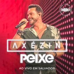Alexandre Peixe – Axézin (ao Vivo) 2019 CD Completo