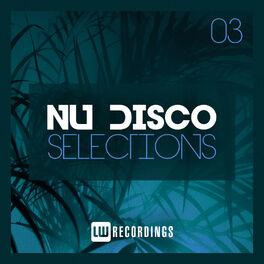 Album cover of Nu-Disco Selections, Vol. 03
