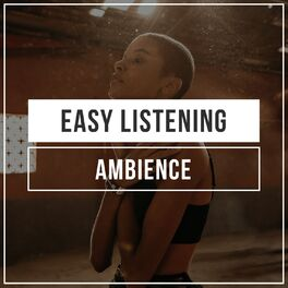 Album cover of # Easy Listening Ambience