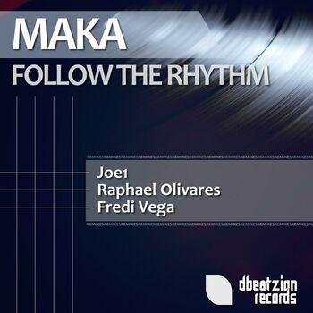 Follow The Rhythm cover