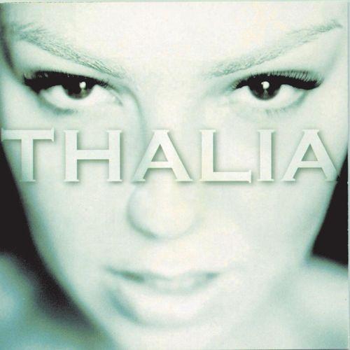 Baixar CD Amor A La Mexicana – Thalía (1997) Grátis