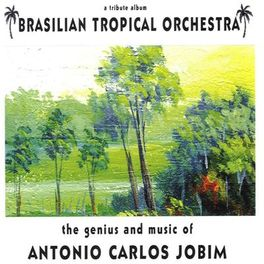 Album cover of The Music of Jobim