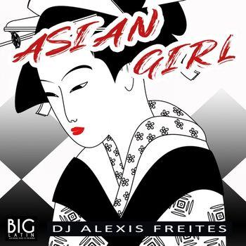 Asian Girl cover