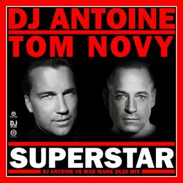 Album cover of Superstar (DJ Antoine vs Mad Mark 2k20 Mix)