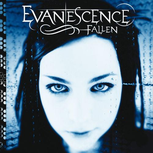 Baixar CD Fallen – Evanescence (2014) Grátis
