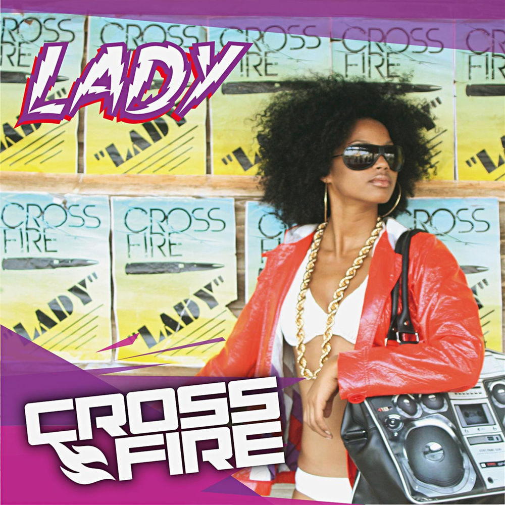 Lady (Spanglish Radio Edit)
