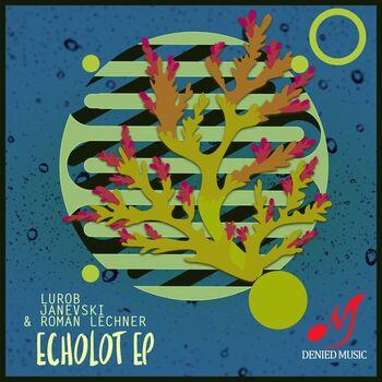 Echolot cover