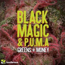 Album cover of Greens & Money