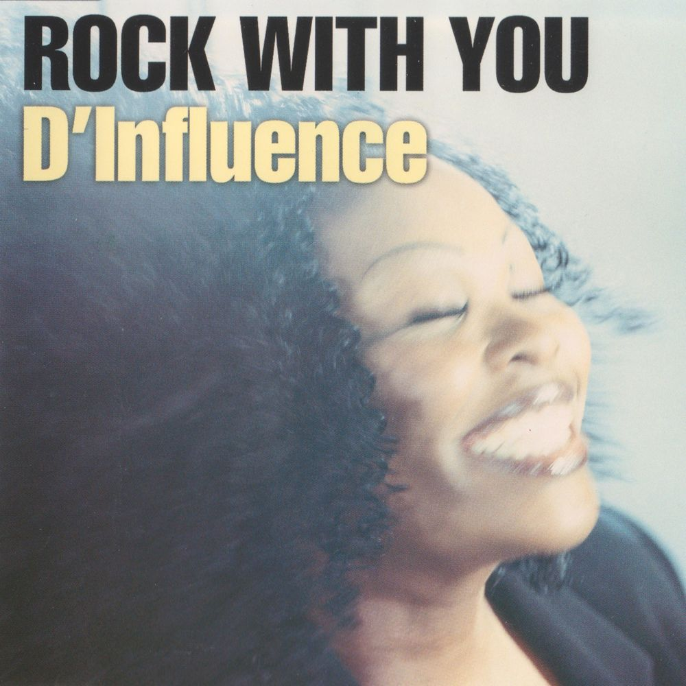 Rock With You (DI Radio Edit)