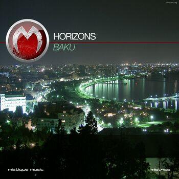 Baku cover
