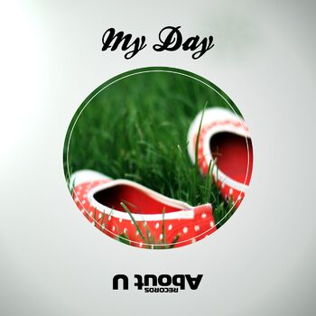 My Day (Alex Dee Gladenko Remix) cover