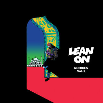 Lean On (feat. MØ & DJ Snake) [Tiësto & MOTi Remix] cover