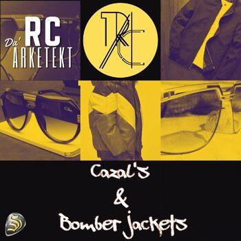 Cazal's & Bomber Jackets cover