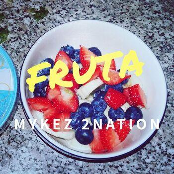 Fruta cover