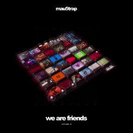 Album cover of We Are Friends, Vol. 6