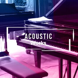 Album cover of # Acoustic Works
