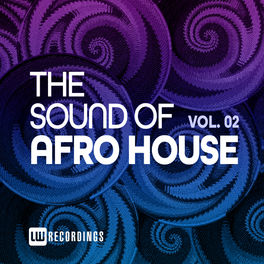 Album cover of The Sound Of Afro House, Vol. 02