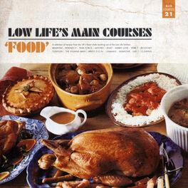 Album cover of Food