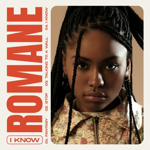 Romane I Know EP [MP3 320Kbs] [2021]