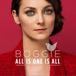 Album cover of Boggie / All Is One Is All
