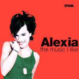 Album cover of The Music I Like
