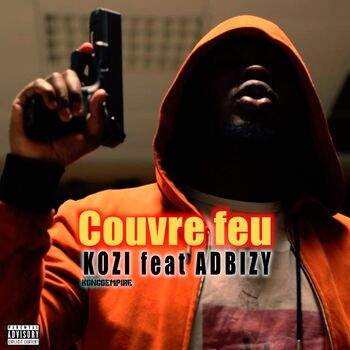 Couvre-feu cover