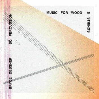 Music for Wood and Strings: Section 1 cover
