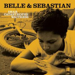 Album cover of Dear Catastrophe Waitress