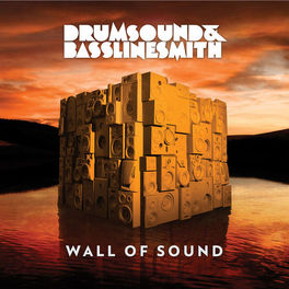 Album cover of Wall of Sound