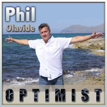 Optimist (Radio Mix) cover