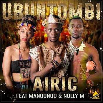 Ubuntombi cover