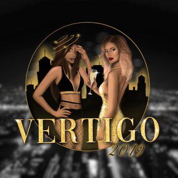 Vertigo 2019 cover