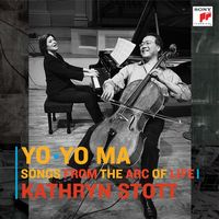 Yo-Yo Ma (Salut D'amour, Op. 12) - Kathryn Stott