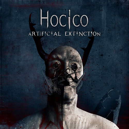 Hocico - Artificial Extinction / Rextinction 2CD [LP] 2019