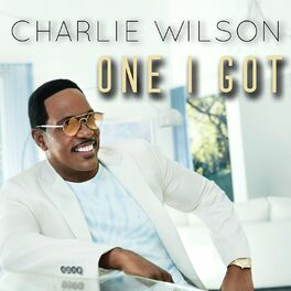 Album cover of One I Got