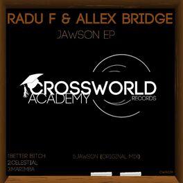 Album cover of Jawson EP