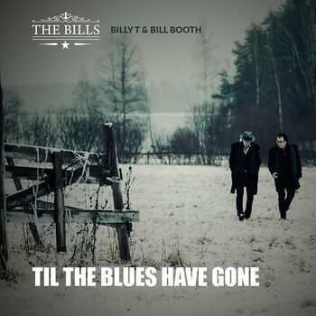 Til the Blues Have Gone cover
